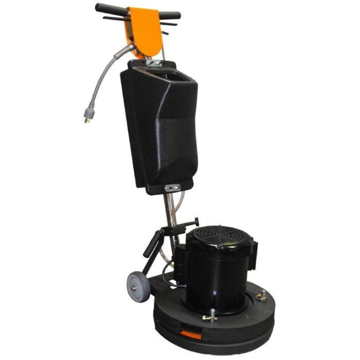 Variable Speed Wet Polisher Buffer Cup Wheel Granite concrete stone glass floor
