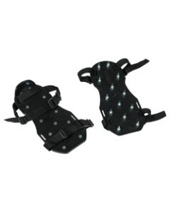 """Midwest Rake Polypropylene Spike Shoes with 3/4"""" Spikes"""