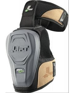 LIFT APEX GEL KNEE GUARD  NON MARRING KAN-15K