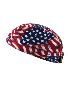LIFT COOLING BEANIE  FLAG ACB-15F