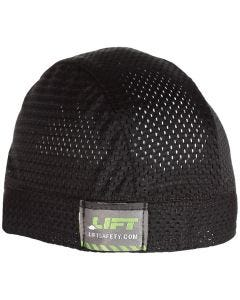 LIFT SWEAT BEANIE BLACK AST-6Y