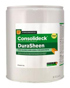 Consolideck DuraSheen
