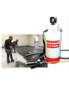SWISSMEX MANUAL 350 SPRAYER, 2.4 GALLON, NO CO2