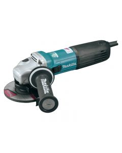 "MAKITA GA4542C 4.5"" VS GRINDER 2800-11,000 RPM 12AMPS SJSII"