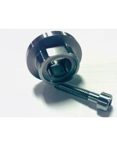 Contour Blade Adapter for a Makita 4101RH