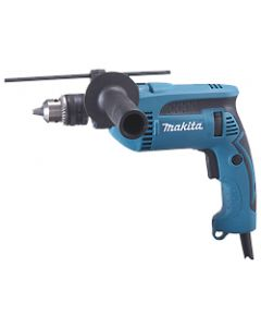 "MAKITA HP1640 5/8"" VAR, SPEED HAMMER DRILL 6 AMP 0-2800 RPM"