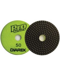 "3"" Diarex Pro Series Polishing Pads"