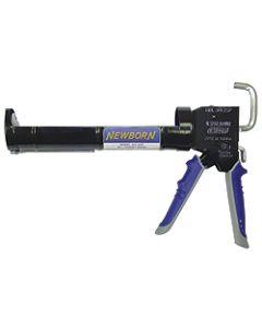 HIGH RATIO CAULK GUN 26:1 W/GATOR GRIP 301-XSP