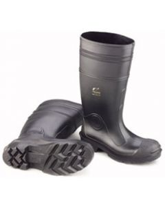 Buffalo Steel Toe Rubber Work Boots