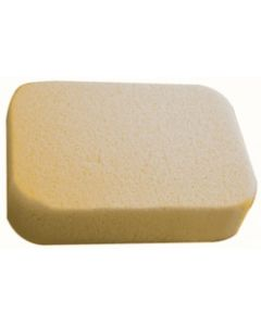 "GROUT SPONGE, YELLOW TXL S-4, 7 1/2"" x 5 1/8"" x 2 1/4"""