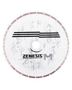 Zenesis Marble Bridge Saw Blades