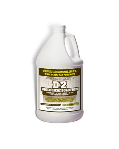 D/2 Biological Solution Stone Cleaner