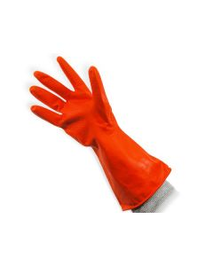 Heavy Duty Latex Grouting Gloves 1-Pair