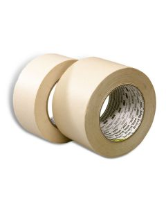 3M Masking Tape 200 Natural 48mm x 55m  4.4mil