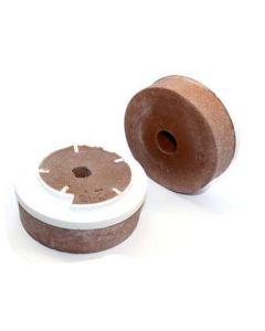 150mm Abressa Bullnose Bricks