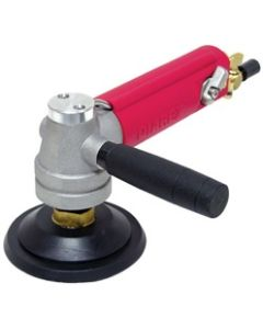 "DIAREX ASSASSIN 5"" WATER FEED AIR POLISHER 4500 RPM 16.2 CFM"