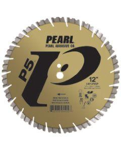 PEARL LW12NSP P5 SEGMENTED 12X.125X1, 20MM