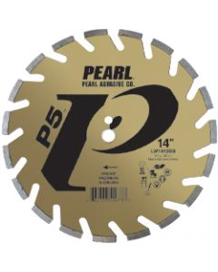 PEARL LW1412BB P5 SEGMENTED 14X.125X1,20MM