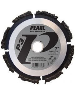 "PEARL DIA45TCCR 4.5"" 5/8"",7/8"" Tungsten carbide cutting blade"