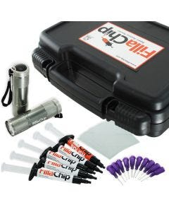 FILLACHIP UV SCRATCH AND CHIP REPAIR STARTER KIT