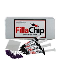 FILLACHIP UV SCRATCH AND CHIP REPAIR REFILL KIT