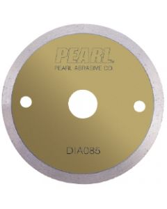 "PEARL P5 TILE BLADE DIA085 3 3/8"" X 15MM"