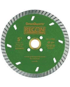Recon Granite Turbo Blades