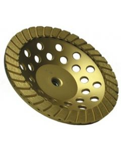 Gold Series Turbo Cup Wheels