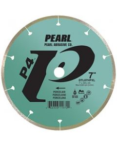 PEARL P4 PORCELAIN BLADE 4X.060X5/8 (DRY)