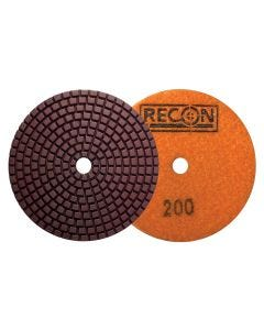 Recon Copper/Hybrid Polishing Pads