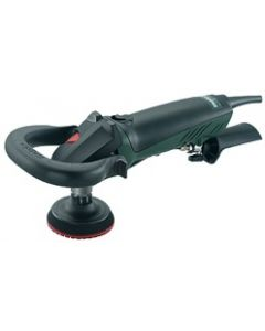 "Metabo PWE 11-100, 4"" Electronic Waterfed Polisher, 9.6 Amp"