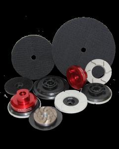SL3 System for Seam Phantom Machines & Gen. Polishing/Grinding