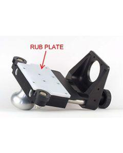 Seam Phantom Shoe (Rub Plate) For Air