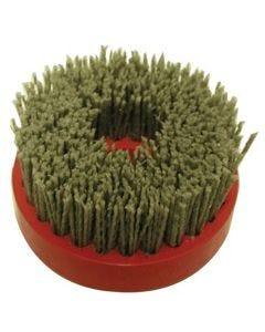 100mm Alicante Silicon Carbide Ageing Brushes