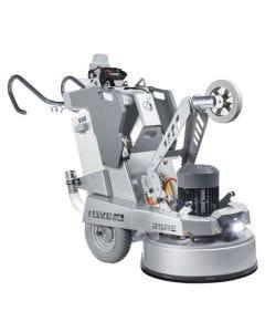 LAVINA L25RE ELITE REMOTE  10HP 1 OR 3PH 200-240V MACHINE
