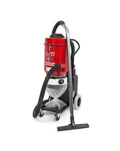 Ermator S26 Dust Extractor