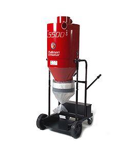 Ermator C5500 Pre-Separator for T7500 & T8600 Vacuums