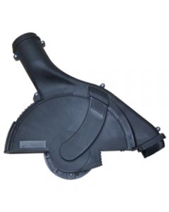 "Ermator Dust Hood for 7"" to 9"" Blades"