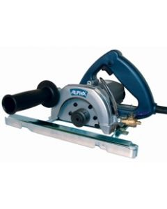 Alpha AWS-125 Wet Saw, 11.2 Amp
