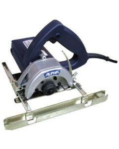 ALPHA AWS-110 WET SAW, 11.2 AMP