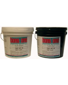 Bonstone Fast Set 39 Light Gray Epoxy Adhesive