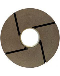 "4"" Alpha Twincur Resin Bond Polishing Discs"