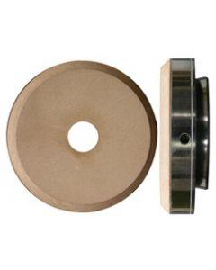 "4"" Alpha Twincur GB Polishing Discs"