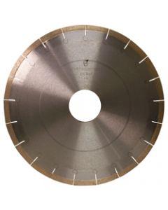 350mm X 10mm Sigma Blade For Dekton, 60mm Arbor