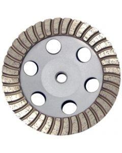 Pro Series Aluminum Cup Wheels