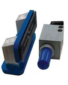 200mm x 70mm ADI Splash Splitter Vacuum Pod