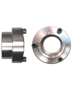 STUBBING WHEEL ADAPTOR FOR 35MM BORE CNC CONES