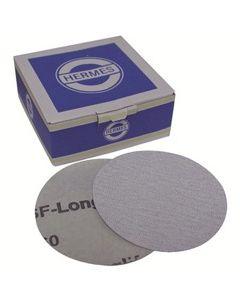 "5"" Hermes PSA Silicon Carbide Sanding Discs"