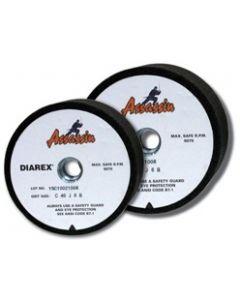 "4"" X 2"" Assassin Black Silicon Carbide Grinding Wheels"