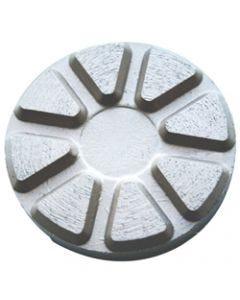 Lavina QC Metal Bond Superthick Pads